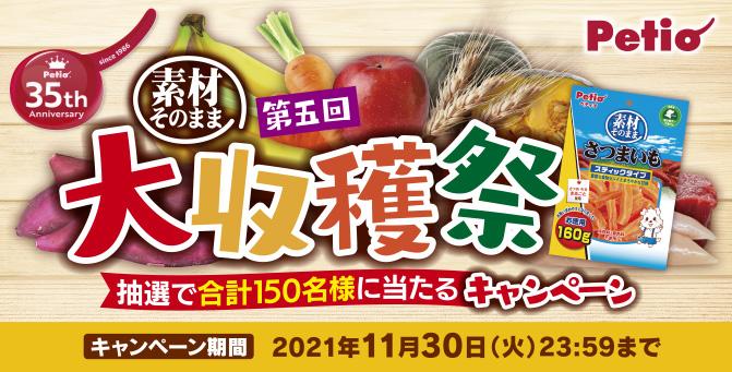 第5回大収穫祭