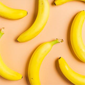 バナナで免疫力を助ける?