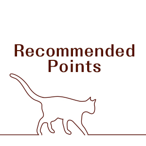recommendedpoints